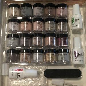 Modelones dip kit